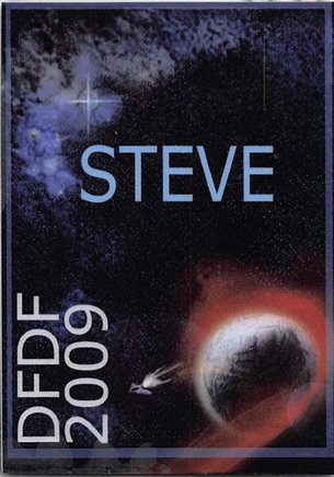 2009 Badge