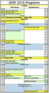 2016 programmplan